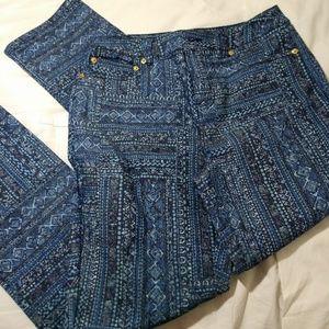 Wonder jeans